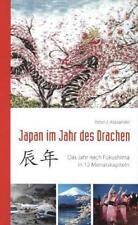 PETER J ALEXANDER - JAPAN IM JAHR DES DRACHEN