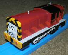 SALTY ENGINE LOCO - Tomy Trackmaster - Thomas the Tank Engine - train