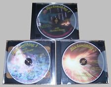 Blacksmithing with Hershel House (Set with all 3 DVDs)
