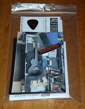 Gibson Les Paul CM Case Candy Manual Warranty Wrench Guitar Parts Ebony G Force