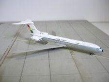 Jet-X Ghana Airways Vickers VC-10 9G-ABP