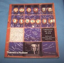 Joseph Cornell's Theater of the Mind : Selected Diaries  *2000 1st PB Edition*