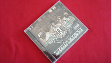The Life And Timez Of The Mob Figaz (NEW-Opened CD) Jacka, AP.9, Husalah, Fed-X