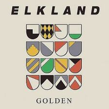 Audio CD Golden  - Elkland VeryGood