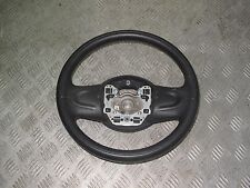 MINI COOPER R56 1.6 PETROL  MANUAL 2006 - 2011 STEERING WHEEL 71576344