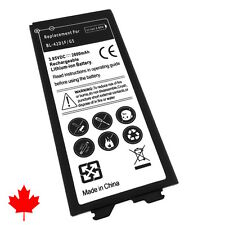 Brand NEW LG G5 H850 Replacement Battery BL-42D1F 2800mAh