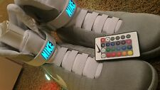 UNIQUE!!sz11 Air mag shoes 2017ver brand new condition with remote fast ship