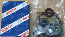 Land Rover Defender 300 Tdi Fuel Injection Pump Seal Kit + WorkShop Manual CD