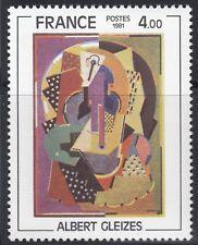 France / Frankreich Nr. 2248** Albert Gleizes / Komposition