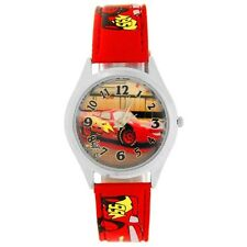 Reloj Niño Adulto Rayo McQueen Cars Kids Adults Watch 1825