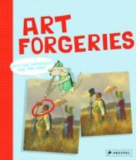 Art Detective : Spot the Difference! by Doris Kutschbach (2013, Hardcover)
