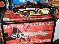 UNDER THE LIGHTS MCDONALDS DRIVE THRU 1/24 CAR MIB L@@K