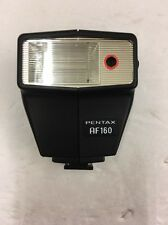 Pentax Af160 Flash Unit For 35Mm Camera Jl 12 2816