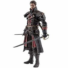 Assassin's Creed Series 4 Shay Cormac Action Figure Templar Outfit