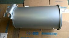 Man TGM TGL lorry truck scr exhaust silencer catalyst euro cleaning service