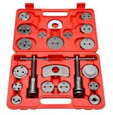 Universal 21pcs Disc Brake Caliper Wind Back Tool Car Truck Auto Tool Set