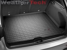 WeatherTech Cargo Liner Trunk Mat for Mercedes GLC-Class - 2016-2017 - Black
