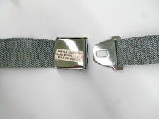 SKILCRAFT SEAT BELTS 61 62 63 64 65 66 Lincoln Ford Mercury & Military Vehicles