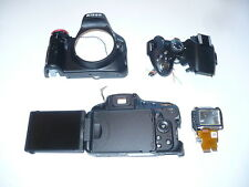 Nikon D5100 Digital Camera Replacement Parts with 3-Inch Vari-Angle LCD Monitor