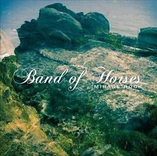 BAND OF HORSES Mirage Rock 2CD BRAND NEW