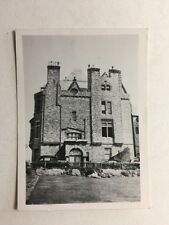 Vintage Real Photograph - #W - Eastbourne - 2 of 17 - Grand House Car Public Bar