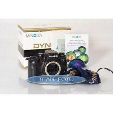 Minolta Dynax 9 Spiegelreflexkamera