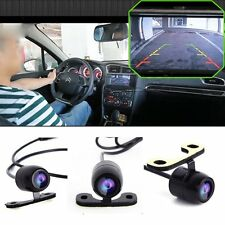 Auto Car Backup Rear View Reverse Parking Backup Reverse Night Vision HD Camera