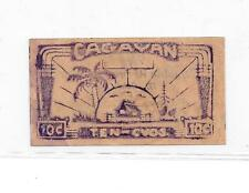 Philippines Emergency Guerrilla Currency 10 CVOS MISSPELLING Cagayan - # 56448