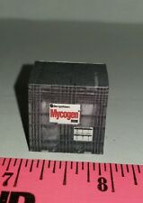 1/64 custom farm toy Pallet of dow mycogen probox Seed box see description