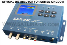 SATLINK Modulatore RF HDMI Full HD DVB-T-SATLINK WS 6990