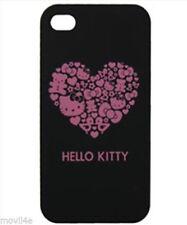 Funda/Carcasa para Iphone 4,4S original de Hello Kitty