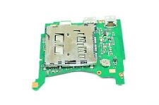 Nikon Coolpix S3500 Main Board Assemby With SD Card Reader Part DH4651