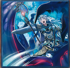 3x Yugioh SDBE-EN007 Rider of the Storm Winds Common Card