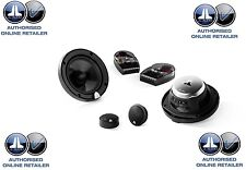"""JL Audio C3-525 5.25"""" 13cm 2 Way Component or Coaxial Car Speakers 1 Pair"""