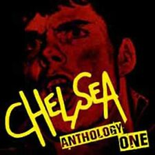 Chelsea - ANTHOLOGY VOL. 1 - Compact Disc - 3 x CD Box Set (in stock) punk