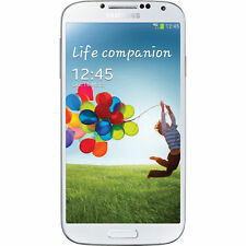 New Samsung Galaxy S4 M919 GSM Tmobile Unlocked 4G 16GB Android Phone White