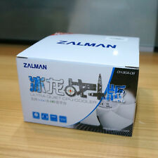 zalman cpu cooler for intel socket 1156/1155/775 amd am3/am2+/am2 i3 i5 core 2