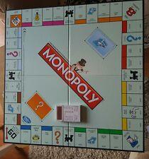 Brand New Monopoly Board e schede. RICAMBI e sostituzioni.