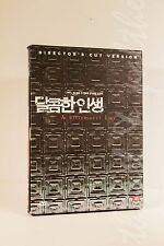 A BITTERSWEET LIFE Diretor's Cut Version (DVD, 2-Disc) Korean, English Subtitle