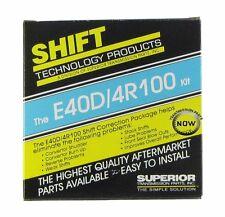 Superior Ford  KE4OD 4R100 Shift Correction Kit 89-On F150 F250 F350 36165ES