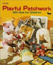 Playful Patchwork: Great Gift Ideas for Children
