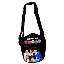 BORSA TRACOLLA 1D ONE DIRECTION OFFICIAL SHOULDER POUCH S13-8016