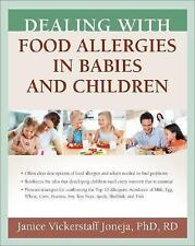 Dealing with Food Allergies in Babies and Children-ExLibrary