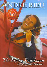 André Rieu : The Flying Dutchman / Der fliegende Holländer (DVD)