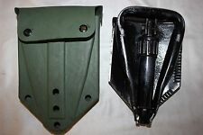 US MILITARY Issue ENTRENCHING  E Tool SHOVEL with Cover AMES  03