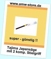 Tajima Japan Handsäge Pull 265, Zugsäge Japanische Säge Sägeblatt