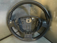 Renault Clio Sport 172 182 2001-2006 Steering wheel worn