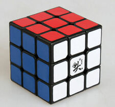 DaYan ZhanChi third-order cube 42mm black 3X3X3 #k