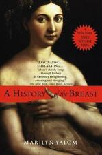 History of the Breast, Marilyn Yalom, Good Book