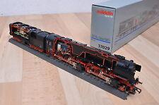 Märklin 37029 Mallet Dampflok BR 53 der DR / Sondermodell / Digital / unbespielt